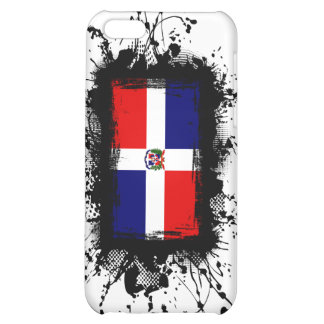Dominican Republic Flag iPhone 5C Covers
