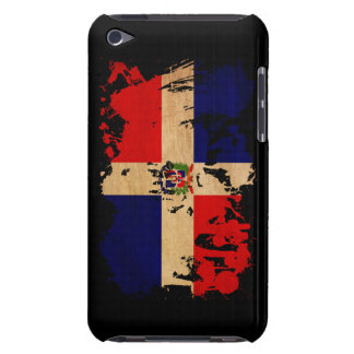 Dominican Republic Flag iPod Case-Mate Case