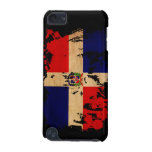 Dominican Republic Flag iPod Touch 5G Case
