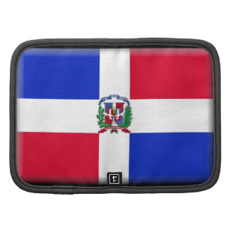Dominican Republic Flag Planners