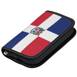 Dominican Republic Flag Planner