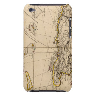 Dominican Republic, Haiti, West Indies Barely There iPod Case