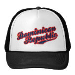 Dominican Republic Hats
