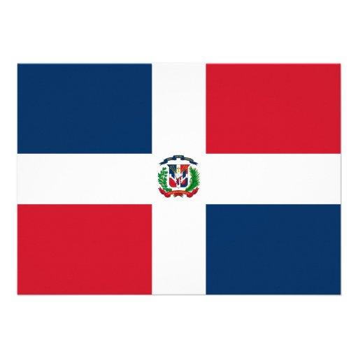 Dominican Republic Invite