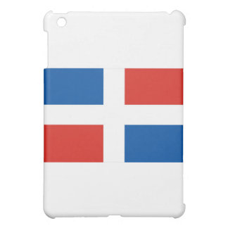 Dominican Republic iPad Mini Case