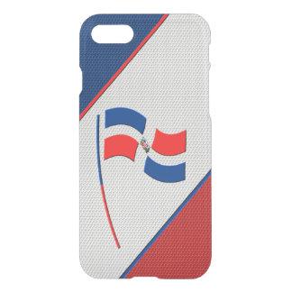 Dominican Republic iPhone 7 Case