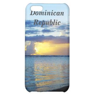 Dominican Republic iPhone 5C Case