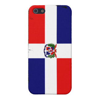 Dominican Republic  Case For iPhone 5