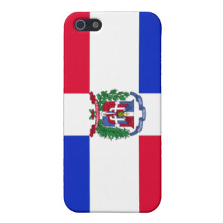 Dominican Republic  Cases For iPhone 5