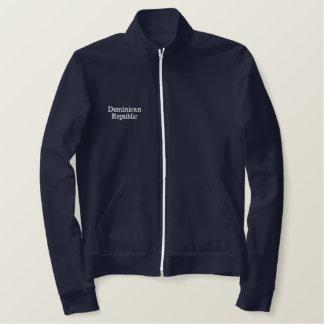 Dominican Republic Jacket