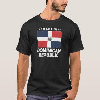 Dominican Republic Made T-Shirt