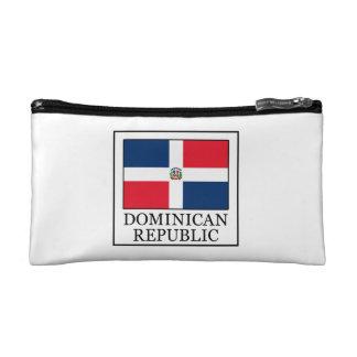 Dominican Republic Makeup Bag