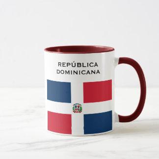 Dominican Republic Mug / Taza República Dominicana