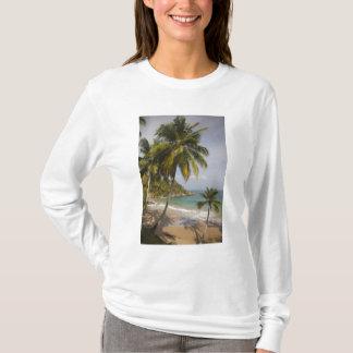 Dominican Republic, North Coast, Abreu, Playa T-Shirt