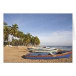 Dominican Republic, North Coast, Nagua, Playa Cards