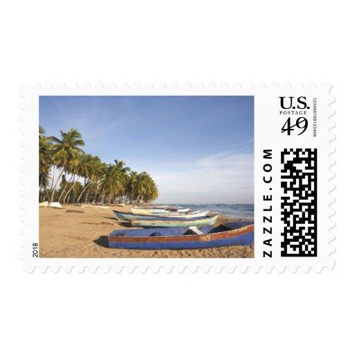 Dominican Republic, North Coast, Nagua, Playa Postage