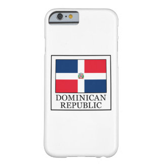 Dominican Republic phone case