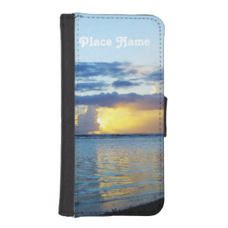 Dominican Republic iPhone 5 Wallets