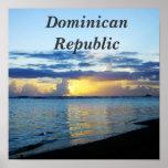 Dominican Republic Posters