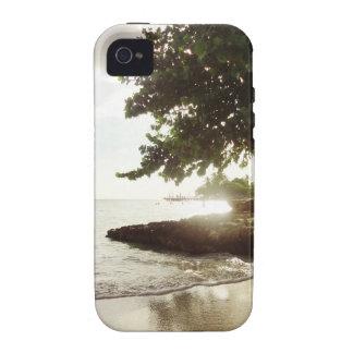 Dominican Republic Punta Canta Beach iPhone 4/4S Covers