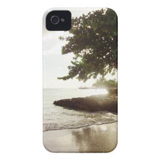 Dominican Republic Punta Canta Beach iPhone 4 Covers