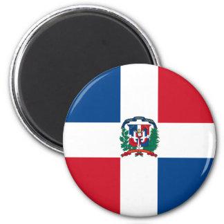 dominican republic refrigerator magnet