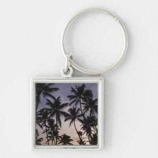Dominican Republic, Samana Peninsula, Las 2 Key Chains