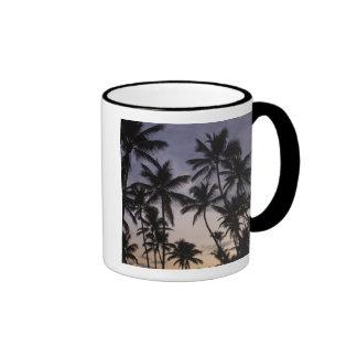 Dominican Republic, Samana Peninsula, Las 2 Mug