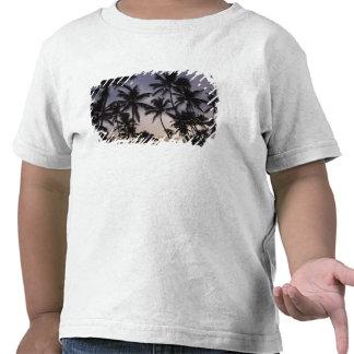 Dominican Republic, Samana Peninsula, Las 2 T-shirts