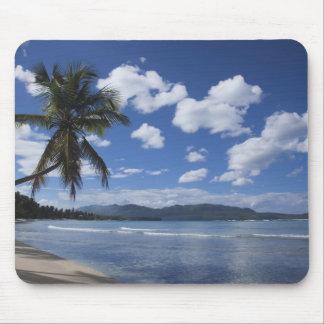 Dominican Republic, Samana Peninsula, Las 4 Mouse Pad