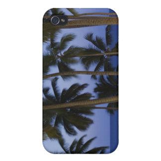 Dominican Republic, Samana Peninsula, Las Covers For iPhone 4