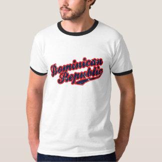 Dominican Republic Tee Shirt