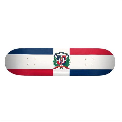 Dominican Sk8ter Skateboards