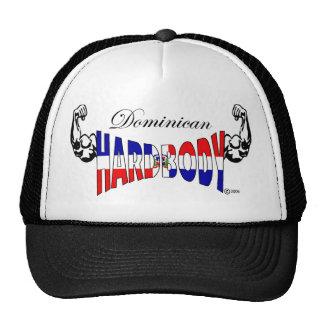 Dominican Trucker Trucker Hat