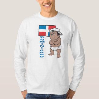 Dominicano (Dominican Republic) Shirt