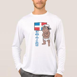 Dominicano (Dominican Republic) T-Shirt