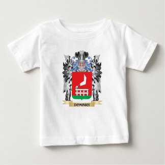 Dominici Coat of Arms - Family Crest Shirt