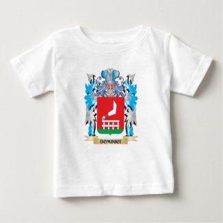 Dominici Coat of Arms - Family Crest T Shirt
