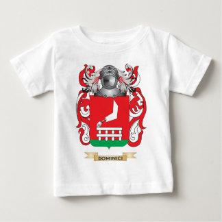 Dominici Coat of Arms Infant T-shirt