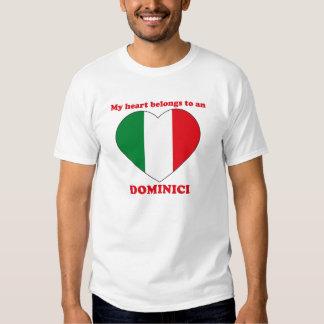 Dominici Tee Shirt