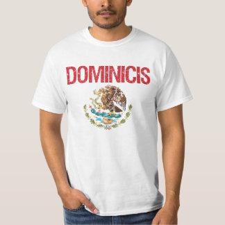 Dominicis Surname T-shirts