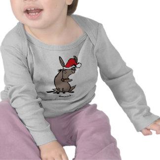 Dominick el burro camisetas
