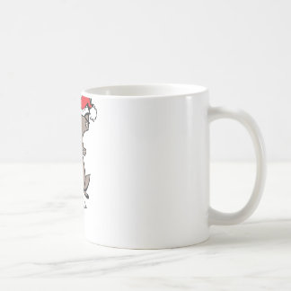 Dominick the Donkey Coffee Mug