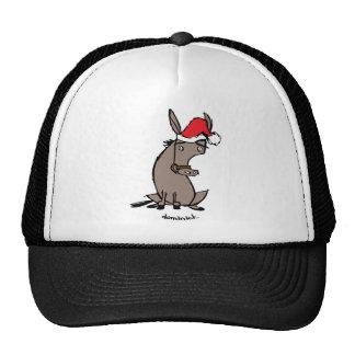 Dominick the Donkey Trucker Hat