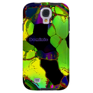 Dominic's Samsung Galaxy s4 case