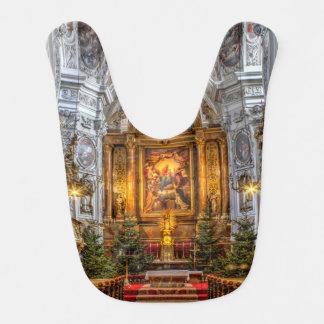 Dominikanerkirche St. Maria Rotunda Baby Bib