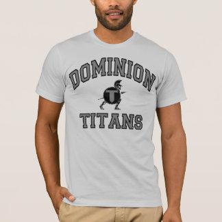 Dominion Titans T-Shirt