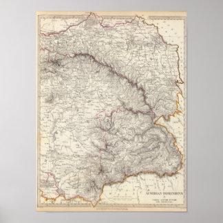 Dominios austríacos II Posters