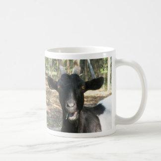Dominique- Goat Milk? Coffee Mug