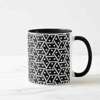 Domino Effect - v2 Mug